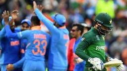 टी-20 : भारत-पाक सामना खेळवण्यासाठी ICC उत्सुक, पण...