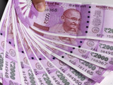 दोन हजार रुपयांची नोट (2000)