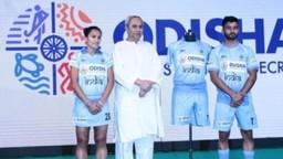 ऑलिम्पिक पात्रता फेरीसाठी भारतीय हॉकी संघ सज्ज