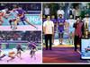 बंगाल वॉरियर्सने पहिल्यांदा उंचावले जेतेपद