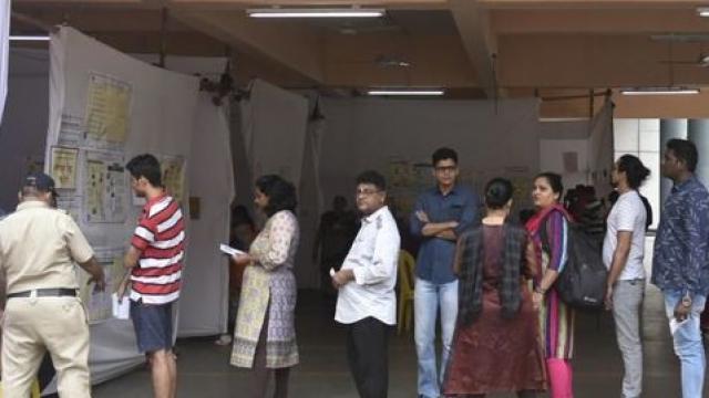 Maharashtra Election 2019: वेळ संपली, धाकधूक वाढली