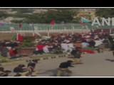 पीओकेत आंदोलकांवर लाठीचार्ज, दोघांचा मृत्यू (ANI)