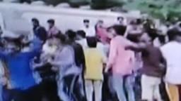 चेंबूरमधील अंत्ययात्रेत हिंसाचार: २०० जणांवर गुन्हा ३३ जण अटकेत