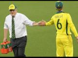 आगामी टी-२० विश्वचषक स्पर्धा ऑस्ट्रेलियात रंगणार आहे.