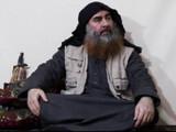 अबू बकर अल बगदादी