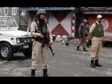 पुलवामात दहशतवाद्यांचा शाळेतील सीआरपीएफ जवानांवर हल्ला (संग्रहित छायाचित्र)