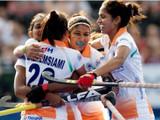 भारतीय महिला संघाचा दमदार विजय