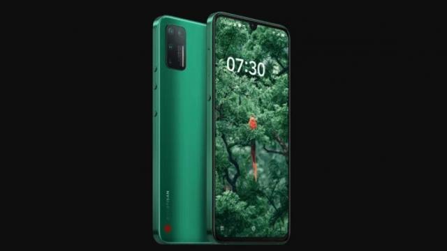 Jianguo Pro 3 नवा स्मार्टफोन