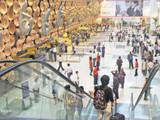 दिल्ली आंतरराष्ट्रीय विमानतळ