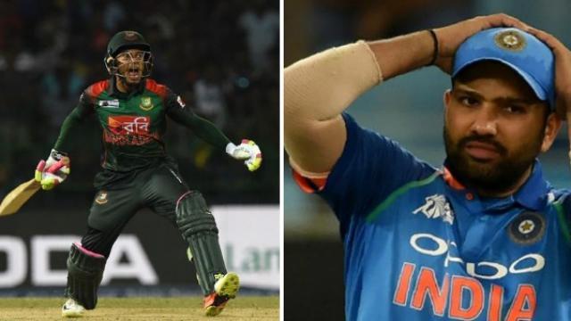 IND vs BAN: भारताचा विक्रम दूषित, बांगलादेशचा ऐतिहासिक विजय