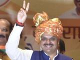 मुख्यमंत्री देवेंद्र फडणवीस (Kunal Patil/HT Photo)