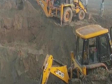 हरियाणाः ५० फूट खोल बोअरवेलमध्ये पडलेल्या ५ वर्षीय मुलीचा मृत्यू