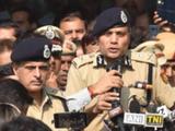 दिल्ली पोलिस