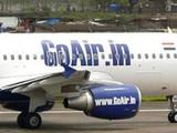 गोएअर विमान कंपनी