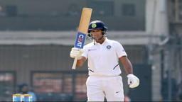 INDvsBAN: मयांकच्या द्विशतकासह टीम इंडियाच्या नावे अनोखा विक्रम