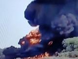 नागपूर-अमरावती महामार्गावर अपघात