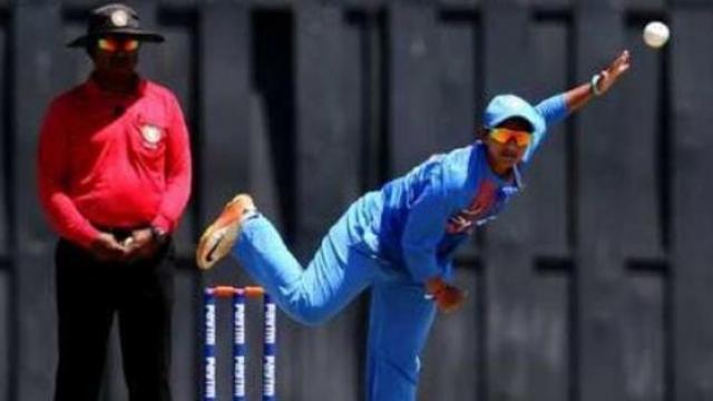 भारताचा आणखी एक विजय