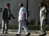 शरद पवार सोनिया गांधी यांच्या निवासस्थानी पोहचले आहेत. (Vipin Kumar)