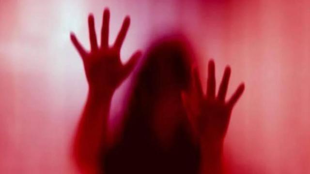 बलात्कार (प्रातिनिधिक छायाचित्र)
