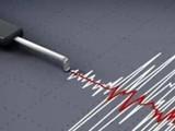 या भूकंपाची तीव्रता ५. ३ रिश्टर स्केल अशी नोंदवण्यात आली आहे.