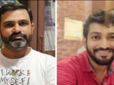 प्रसाद नामजोशी, सागर वंजारी करणार चित्रपटाचं दिग्दर्शन