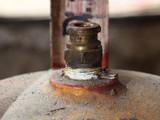 गॅस सिलिंडर स्फोट (संग्रहित छायाचित्र)
