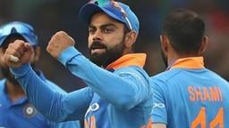 INDvWI: विडींज विरुद्धच्या टी-२० साठी टीम इंडियाची घोषणा