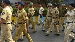 'महापरिनिर्वाण दिनी भारत-विंडीज सामन्यासाठी पोलीस बंदोबस्त अशक्य'