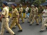 मुंबई पोलीस