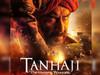 'तान्हाजी : द अनसंग वॉरियर'