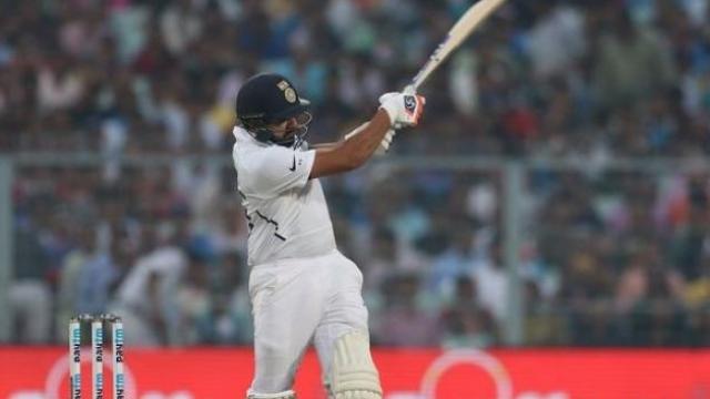 INDvsBAN:पहिला दिवस भारतीय वेगवान गोलंदाजांचा, टीम इंडिया १७४/३