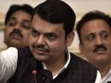 महाराष्ट्राचे माजी मुख्यमंत्री देवेंद्र फडणवीस