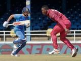 भारत विरुद्ध वेस्ट इंडिज सामने