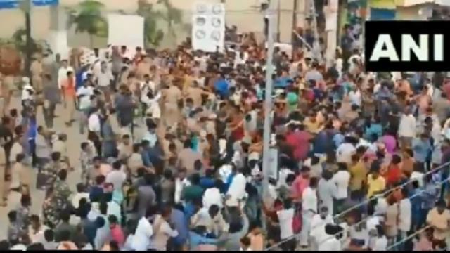 हैद्राबाद बलात्कार प्रकरण