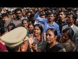 हैदराबाद बलात्कार आणि हत्या प्रकरण