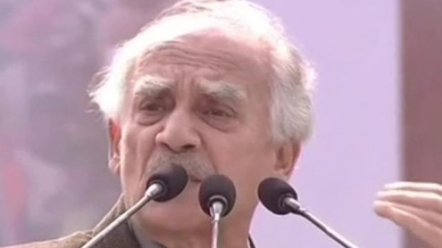 अरुण शौरी