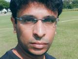 षण्मुगा सुब्रमण्यम (Facebook/Shanmuga Subramanian)
