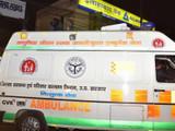 उन्नाव येथील सामूहिक बलात्कारातील पीडितेला उपचारासाठी दिल्लीत आणण्यात आले.