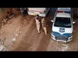 तेलंगणा पोलिस