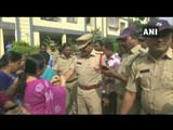 हैदराबाद पोलिस