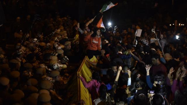 ( Photo by Sonu Mehta/ Hindustan Times)