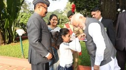 सशस्त्र सेना ध्वज दिनी PM मोदींच्या हस्ते निधीसंकलनाचा शुभारंभ