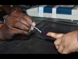 झारखंडमध्ये मतदान