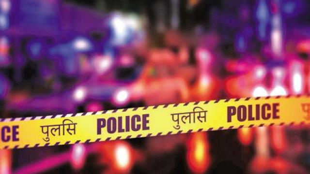 नागपूरमध्ये पाच वर्षांच्या मुलीची हत्या
