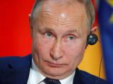 रशियाचे राष्ट्राध्यक्ष व्लादिमिर पुतीन