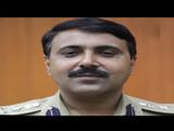 आयपीएस अधिकारी अब्दूर रहमान