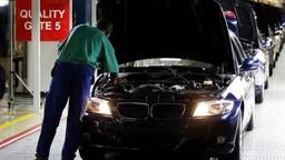 ग्राहकाला BMW कार बदलून देण्याचे राष्ट्रीय ग्राहक हक्क आयोगाचे आदेश
