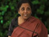 निर्मला सीतारामन (Raj K Raj/HT PHOTO)