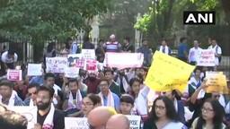 'CAB' विरोधात मुंबईत आसामी नागरिकांचे आंदोलन