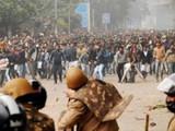 जामिया हिंसाप्रकरण
